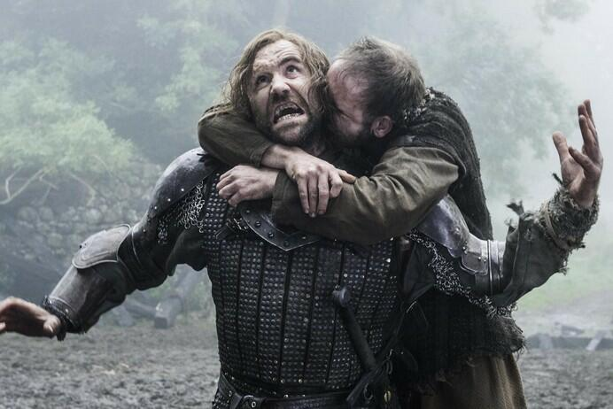 4. Staffel Game Of Thrones