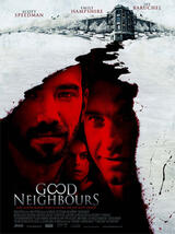 Good Neighbours - Poster