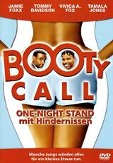 Booty Call - One-Night Stand mit Hindernissen - Poster
