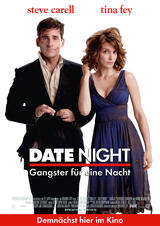 Date Night - Gangster für eine Nacht - Poster