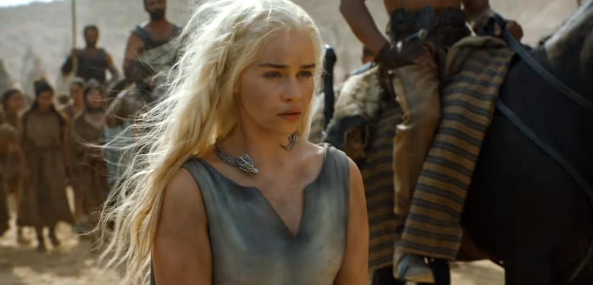 Game Of Thrones Staffel 6 Ansehen