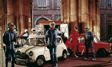 The Italian Job - Charlie staubt Millionen ab - Bild 4