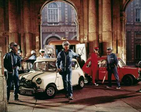 The Italian Job - Charlie staubt Millionen ab - Bild 4 von 25