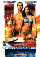 Into the Blue - Poster