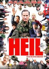 Heil - Poster