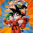 Dragon ball poster 04