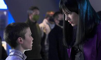 Ultraviolet mit Milla Jovovich und Cameron Bright - Bild 6