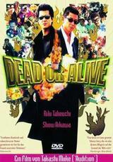 Dead or Alive - Poster