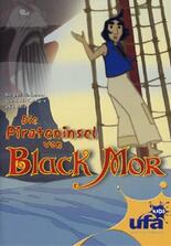 Die Pirateninsel von Black Mor