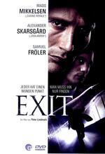 Exit - Lauf um Dein Leben Poster