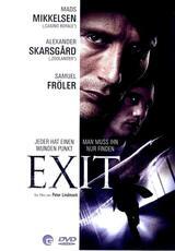 Exit - Lauf um Dein Leben - Poster