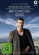 Kommissar Dupin - Bretonisches Gold - Poster