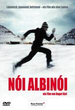 Nói albinói Poster