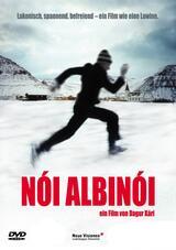 Nói albinói - Poster