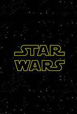 Untitled Star Wars Trilogy 1 - Poster
