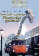 Wer hat unseren Dinosaurier geklaut?
