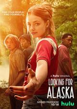 Eine wie Alaska - Poster