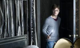 Harry Potter und die Heiligtümer des Todes 1 mit Daniel Radcliffe - Bild 10