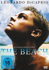 The Beach - Poster
