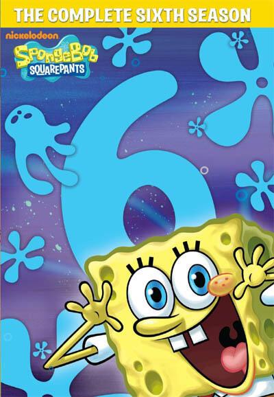 Spongebob Schwammkopf Staffel 6 Moviepilotde