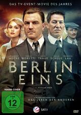 Mordkommission BERLIN 1 - Poster