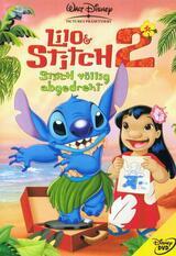 Lilo & Stitch 2 - Stitch völlig abgedreht - Poster