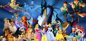 Viele Disney-Klassiker gibt es auch in Serie