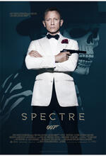 James Bond 007 - Spectre Poster