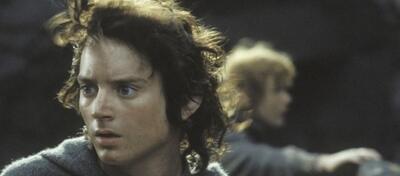 Elijah Wood als Hobbit
