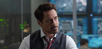 Bild zu:  Robert Downey Jr. In The First Avenger: Civil War