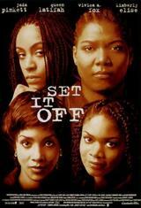 Set It Off - Poster