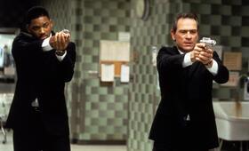 Men in Black mit Will Smith und Tommy Lee Jones - Bild 3