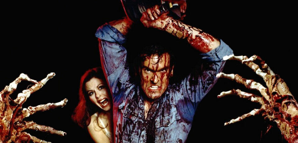Tanz der Teufel (The Evil Dead)