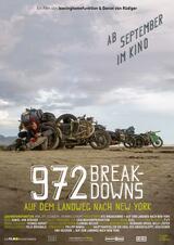 972 Breakdowns - Poster