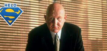 Bild zu:  Daniel Benzali als Teddy Hoffman in Murder One