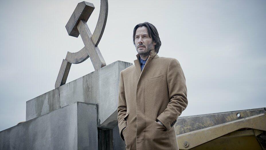 Siberia mit Keanu Reeves