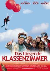Das fliegende Klassenzimmer - Poster