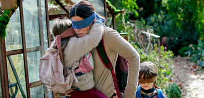 Bird Box bei Netflix