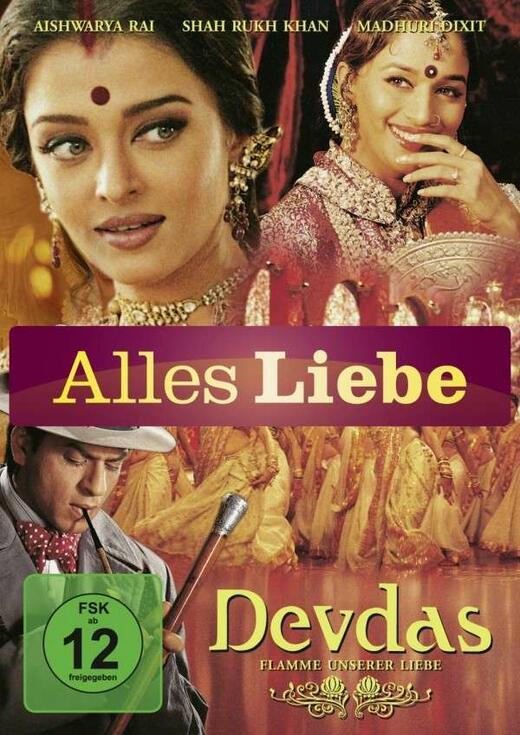 Devdas Film 2002 Moviepilot De