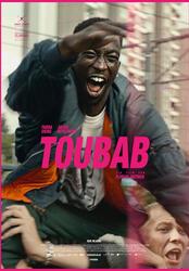 Toubab Poster