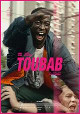 Toubab - Poster
