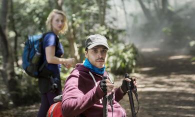 Kilimandscharo - Reise ins Leben mit Kostja Ullmann und Anna Maria Mühe - Bild 9