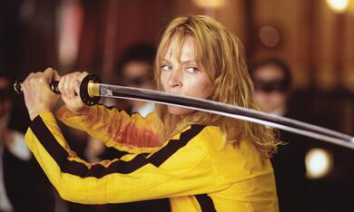 Kill Bill: Volume 1 mit Uma Thurman - Bild 1