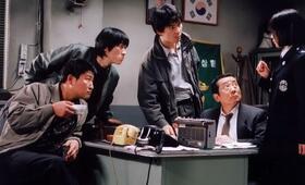 Memories of Murder mit Kang-ho Song und Sang-kyung Kim - Bild 1