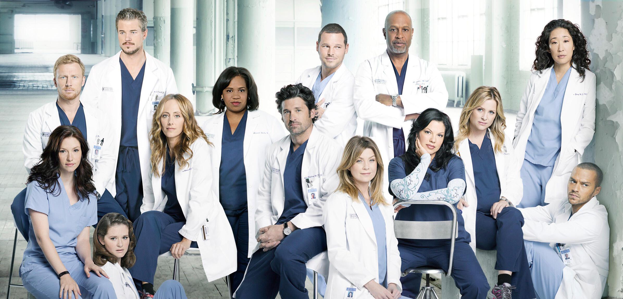 Grey\'s Anatomy - Die Top 7 der emotionalsten Momente News ...