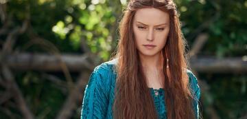 Romanverfilmungen 2019 im Kino: Daisy Ridley in Ophelia