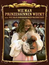 Prinzessin Dornröschen - Poster