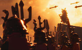 The Lego Ninjago Movie - Bild 32