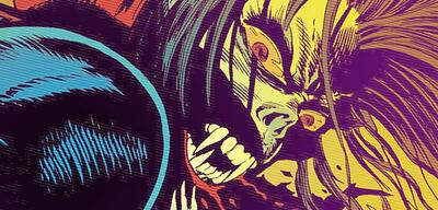 Morbius, der lebende Vampir