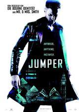 Jumper - Poster